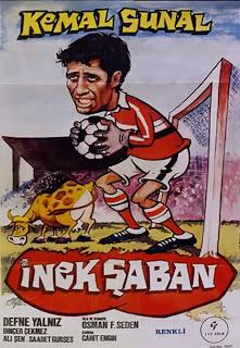 Kemal Sunal Filmleri - inek saban