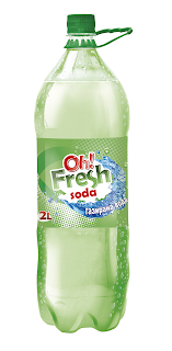 Oh! Fresh Soda 2 l.