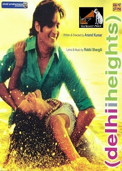 Delhii Heights (2007) DVD Rip