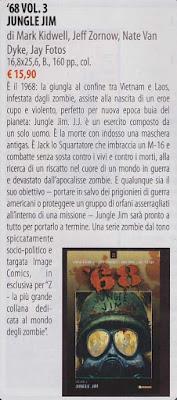 '68 #3 - JungleJim
