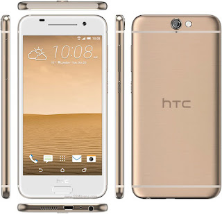 HTC One A9 Aero, Android 6.0 Marshmallow, smartphone, HTC, Marshmallow