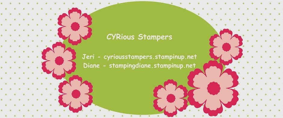 CYRious Stampers