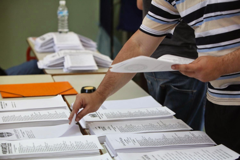 Τί ποσοστά έδωσε στα κόμματα ο Δήμος Ιλίου - Εκλογές 2015