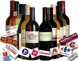Foire aux vins de Printemps 2014