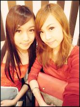 pretty sis vivian~♥