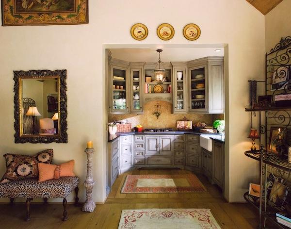 Cucine Piccole In Muratura Cool Top In Ceramica X Cm Per