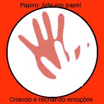 Papiro, Arte Em Papel