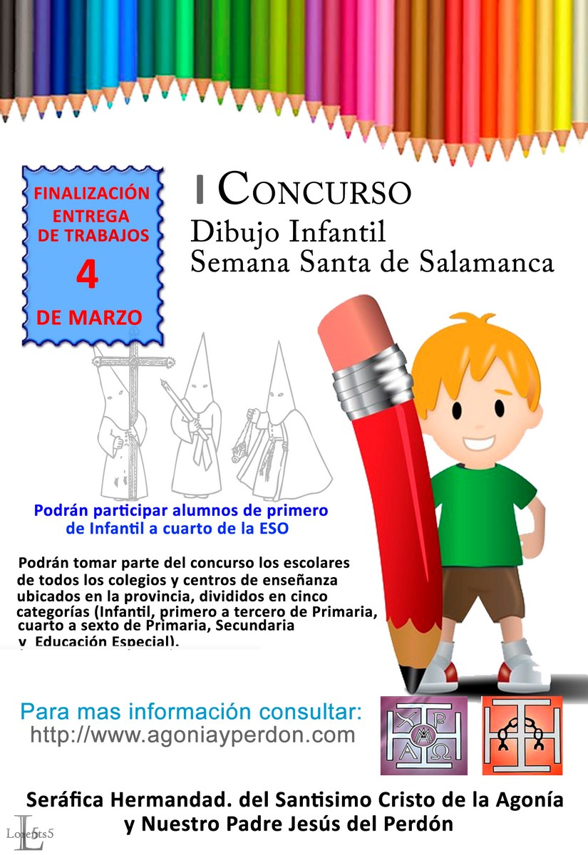 CONCURSO DE DIBUJO