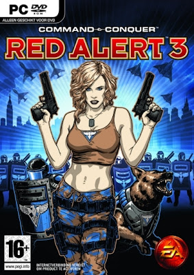 Command And Conquer: Red Alert 3 Download