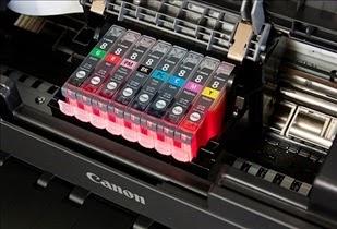 ¿Cuál es la diferencia entre las impresoras de inyección de tinta y láser?