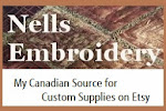 Custom Embroidery Supplies