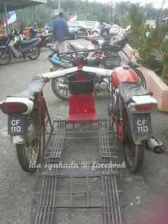 Motor Serbaguna