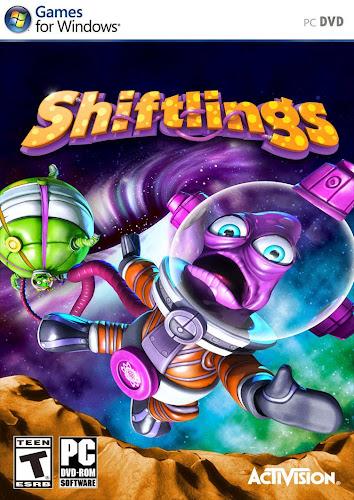 Shiftlings PC Full Español