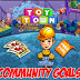 Farmville Magical Toy Town Farm Community Goals