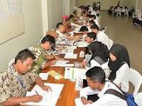Setelah Lolos, Wajib Daftar Ulang / Registrasi Ulang SBMPTN 2015