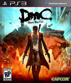 DmC.Devil may Cry