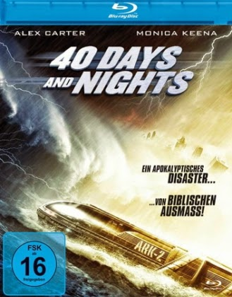 40 Days and Nights 2012 Dual Audio [Hindi Eng] 720p BRRip 800mb