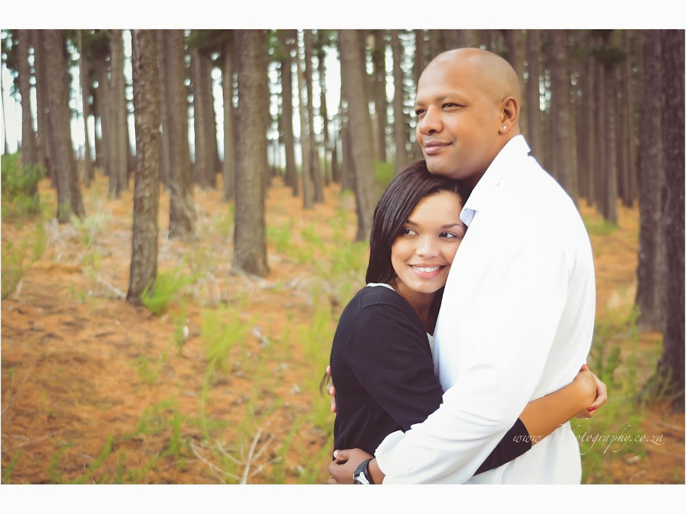 DK Photography BLOGLAST-099 Franciska & Tyrone's Engagement Shoot in Helderberg Nature Reserve, Sommerset West  Cape Town Wedding photographer