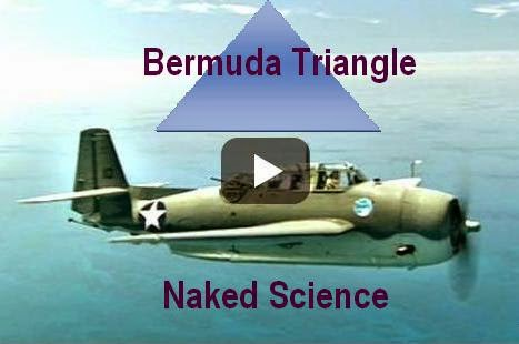 Naked Science Documentary, The Bermuda Triangle Documentary, NAT GEO Documentary