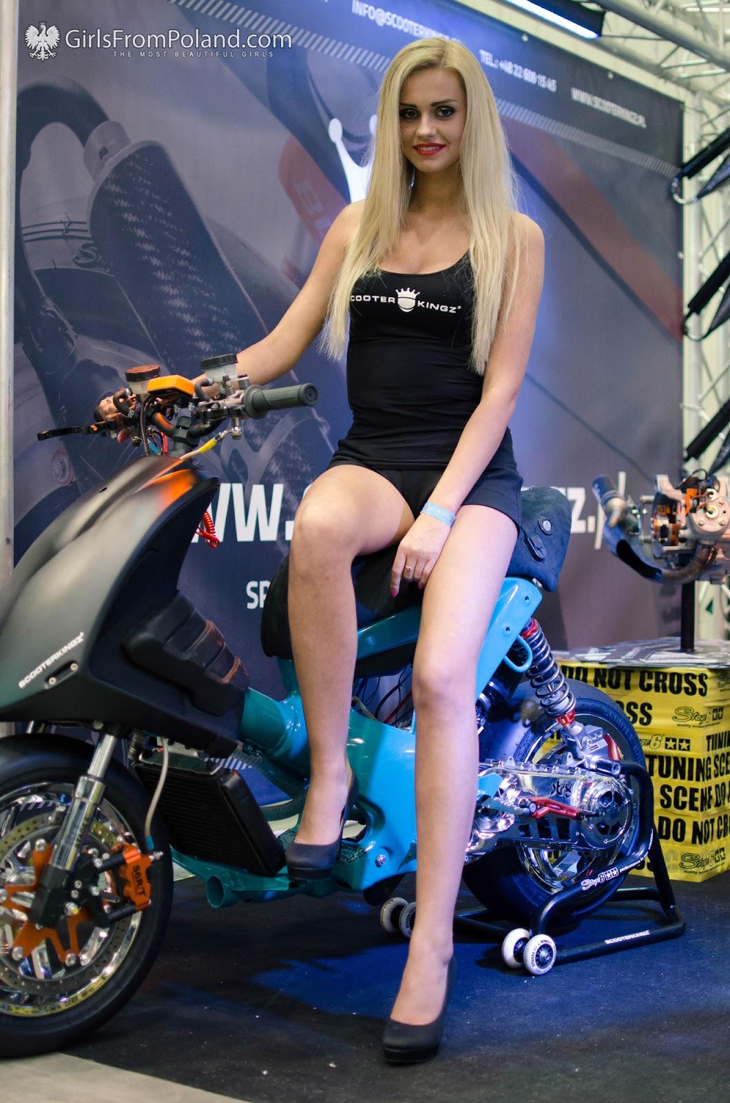 7 Wystawa Motocykli i Skuterow  Zdjęcie 115