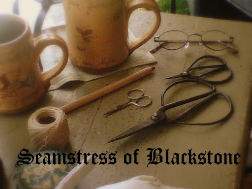 Seamstress of Blackstone