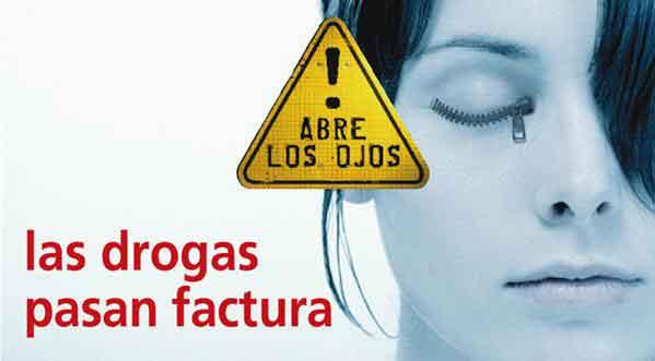 Imagenes De No a Las Drogas