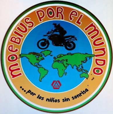 Moebius por el mundo