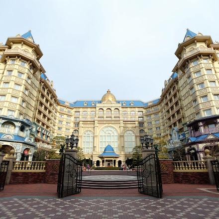 東京ディズニー®周辺ホテルが安い!おすすめのホ …
