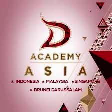 Yang Tersenggol di D Academy Asia tadi malam