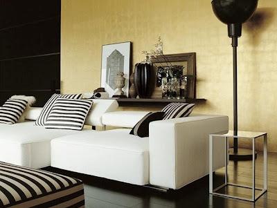Berbagai Pilihan Sofa Modern 6