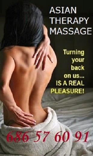 masaje en la espalda es salud