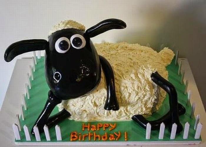 Bildergebnis für Birthday Cake Funny Pictures