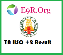 TN HSC +2 Result 2014 Commerce Art, Science with Marks
