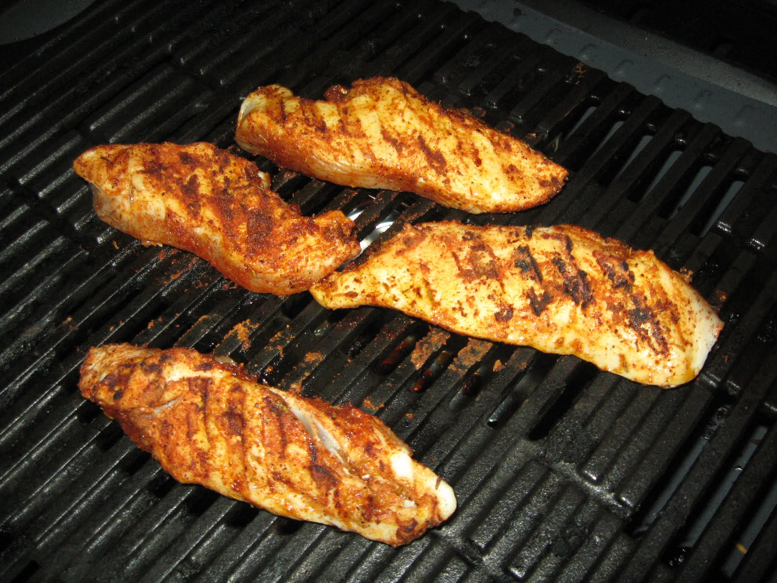 ... Grilled Chicken - Maxing the Flavor and Fun with Rooster Booster BBQ