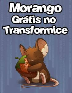 Morangos grátis no transformice