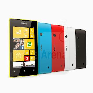 Harga Nokia Lumia 520 Terbaru Serta Spesifikasi Lengkap