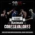 "Racionais MC's - ""Cores&Valores"" Agenda da Turnê 2015"
