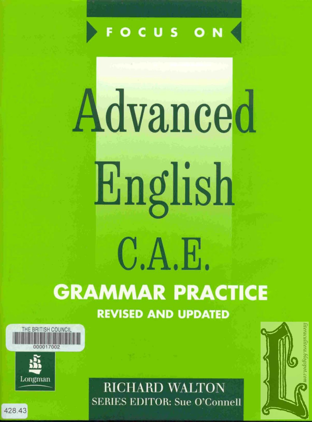 longman english grammar practice for advanced students pdf