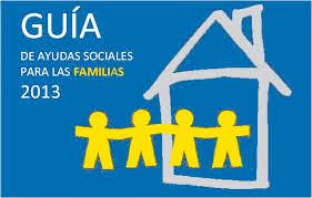 GUÍA DE AYUDAS PARA LAS FAMILIAS 2013