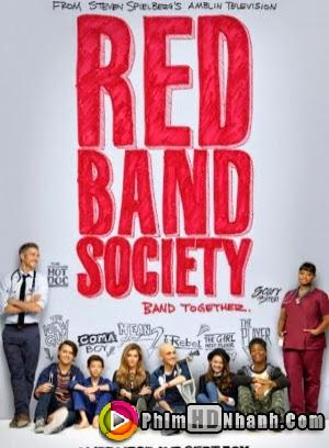 Hội Vòng Đỏ Phần 1 - Red Band Society Season