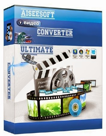 Aiseesoft-Video-Converter-Ultimate