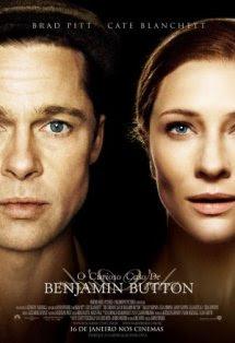 O Curioso Caso de Benjamin Button – Dublado