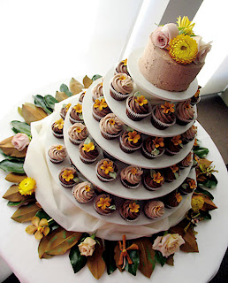 Wedding Cakes Inspiration and Photo Gallery