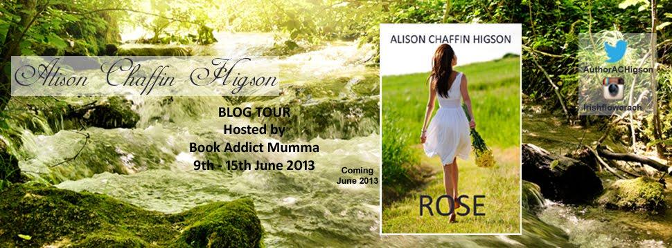 Alison Chaffin Higson