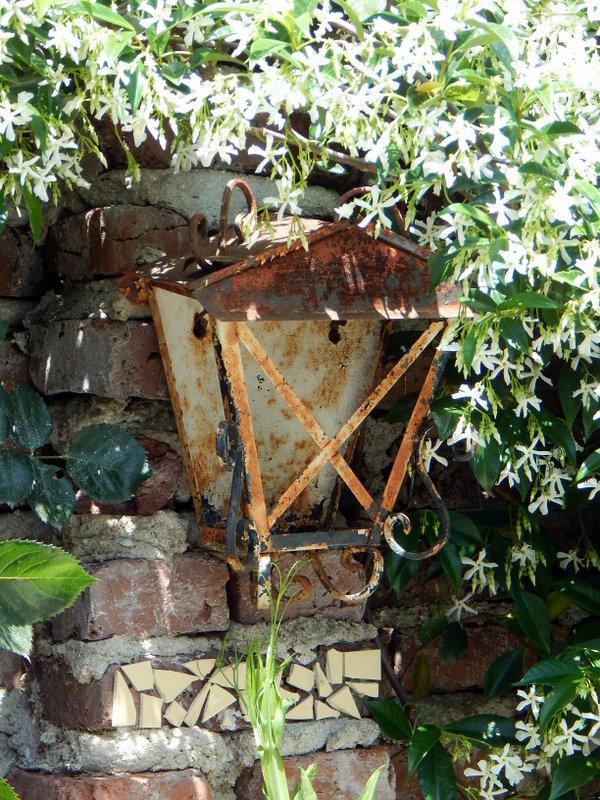 Bello y oxidado