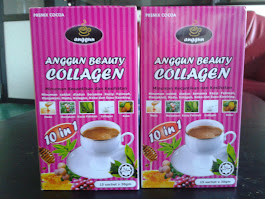 Anggun Beauty Collagen (OEM)