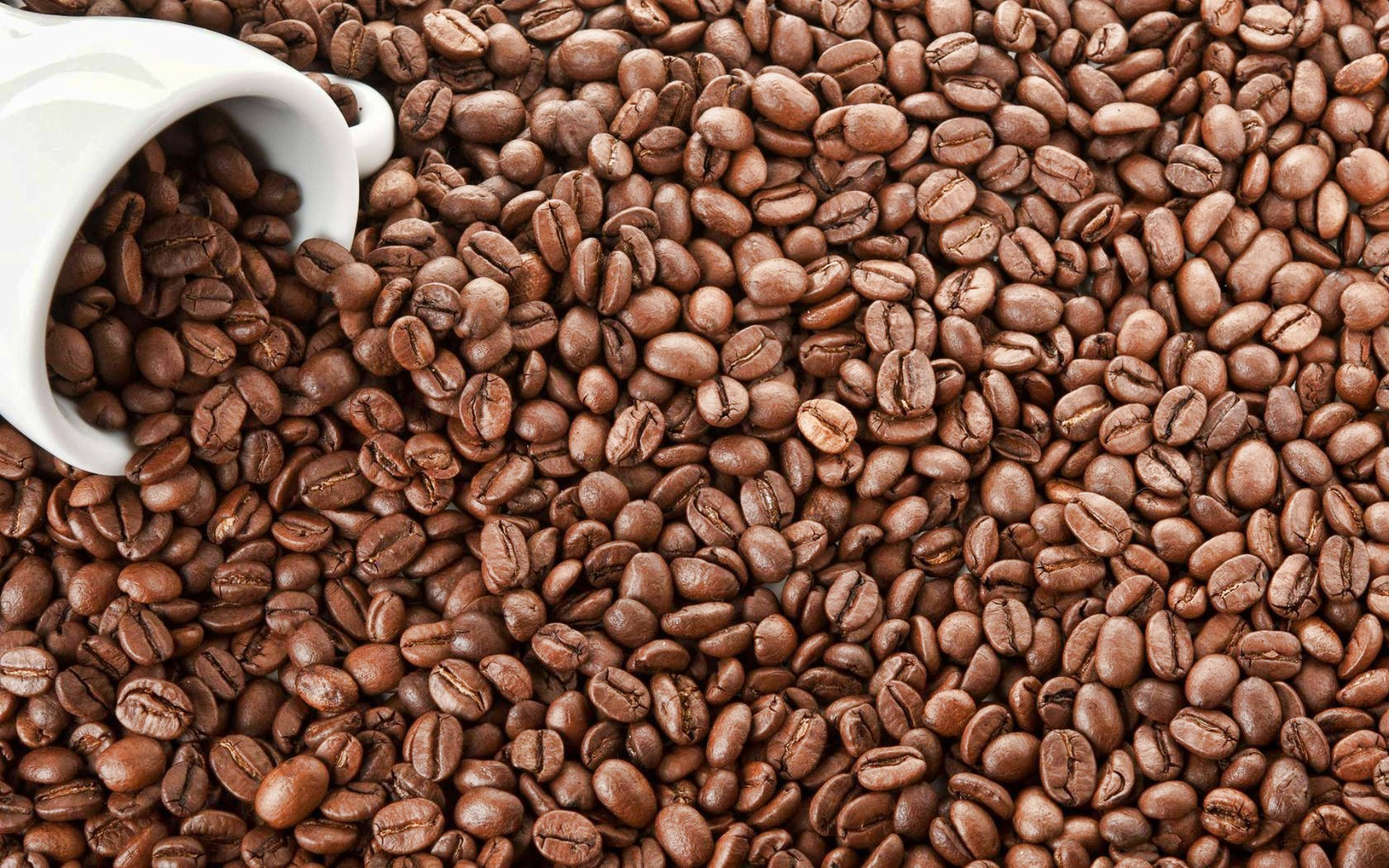 wallpaper: Coffee Beans Wallpapers