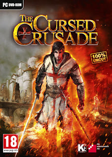 [PC] THE CURSED CRUSADE