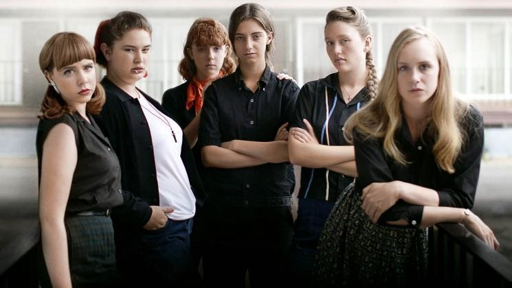 Foxfire - Confesiones de una banda de chicas