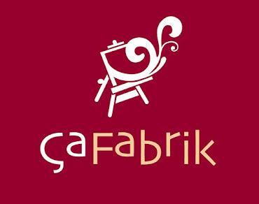 Calendrier des ateliers sur www.cafabrik.ca